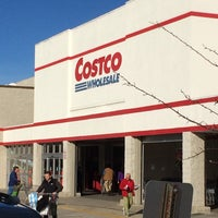 Tire Places Open Today >> Costco Wholesale - Southeast Nashua - 311 Daniel Webster Hwy