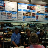 Photo taken at Pollo Tropical by Gil G. on 7/9/2014