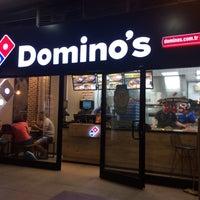 8/1/2017 tarihinde Hakan K.ziyaretçi tarafından Domino's Pizza'de çekilen fotoğraf