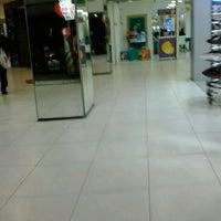 Photo taken at Resende Shopping by Matheus M. on 6/10/2013
