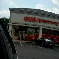 Photo taken at CVS/pharmacy by Kolleen L. on 5/28/2013