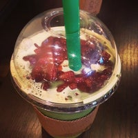 Photo taken at Starbucks by Byungchan K. on 9/12/2013