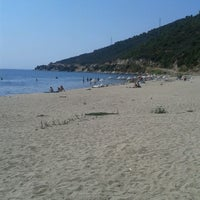 Photo taken at sare beach by . .. on 9/3/2013