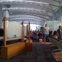 Photo taken at bandara soekarno hatta terminal 3 by Denny H. on 7/26/2015
