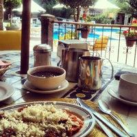 Photo taken at Hotel Maridelfi by Italia R. on 5/17/2013
