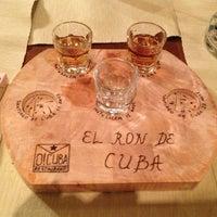 Снимок сделан в O!Cuba пользователем Марин Д. 5/25/2013