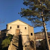 Photo taken at Stagno by Fabio P. on 12/30/2016