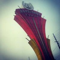 Photo taken at Horseshoe Hammond Casino by Rachel H. on 4/28/2013