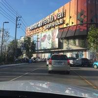 Photo taken at CentralFestival EastVille by Prakit K. on 11/27/2015
