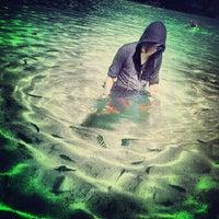 Photo taken at Nirvana Paradise De LaoLaDing by Awaken N. on 11/15/2013