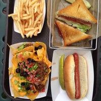 Kimchi Hot Dog Minneapolis