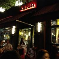Photo taken at Bar Astor | SubAstor by Vanda C. on 4/10/2013