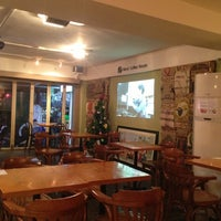 Photo taken at 전광수 Coffee House by Keicks K. on 12/3/2012
