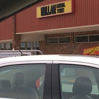Photo taken at Dollar General by Gerald M. on 5/10/2016