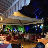 Photo taken at Le Bon Gibier by Aylin's Diary on 9/2/2014