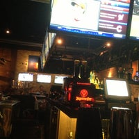Photo taken at The Bar @ Tropicana & Durango by Theodore T. on 5/4/2013
