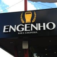 Foto tirada no(a) Engenho Bar e Choperia por Matheus H. em 5/5/2013