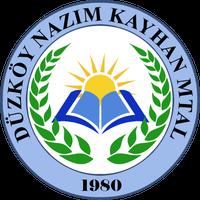 Photo taken at Düzköy Nazım Kayhan Meslekî ve Teknik Anadolu Lisesi by Emre on 2/23/2018