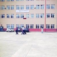 Photo taken at Düzköy Nazım Kayhan Meslekî ve Teknik Anadolu Lisesi by Emre on 9/4/2013