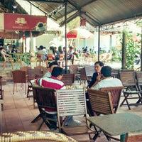Photo taken at Cát Tiên Cafe by Thuý T. on 2/3/2014