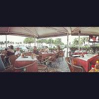Photo taken at Restaurante Meia Pataca by João G. on 11/4/2012