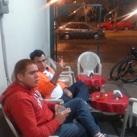 Photo taken at Xtreme Burger by Rafael d. on 1/31/2014