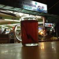 Foto diambil di Restoran Nasi Kandar Hassaniah oleh Ben C. pada 1/30/2014