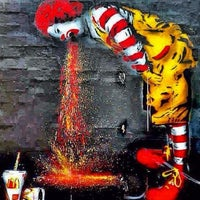 Photo taken at McDonald's by Jun J. on 2/16/2013