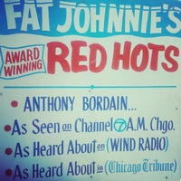 Photo taken at Fat Johnnies by Charles T. on 6/16/2015
