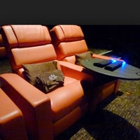 "Photo taken at iPic Theatres by A""R""G on 10/20/2014"