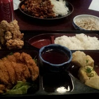 Photo taken at Yoshi Sushi by Alud D. on 10/30/2012
