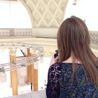 Foto scattata a Palazzo delle Esposizioni da Jerom K. il 3/1/2014