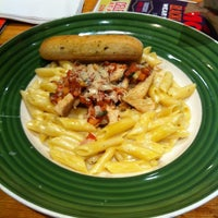 Photo taken at Applebee's by Orlando R. on 3/31/2013