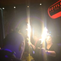 Photo taken at Feestpaleis - Bottle Club by Audrey V. on 12/31/2015