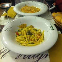 Photo taken at Il Vitigno by Dogucan B. on 2/15/2014