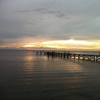 Photo taken at The Resort and Club at Little Harbor by Aldin F. on 8/13/2011