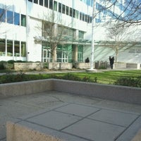 Photo taken at John E. Moss Federal Building by JLynn on 2/9/2011