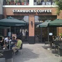 Photo taken at Starbucks by J. S. on 9/20/2011
