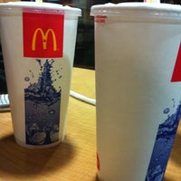 Photo taken at McDonald's by Stephanie C. on 7/23/2011