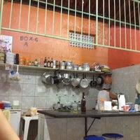 Photo taken at Mercado Wilson Roriz by Guilherme on 7/13/2012