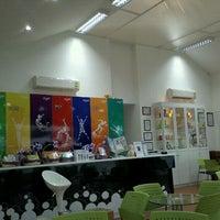 Photo taken at Agel Enterprises (Thailand) Co.,Ltd. [Chiang Mai Branch], ศูนย์ เอเจล สาขา เชียงใหม่ by Khrin S. on 12/12/2011