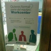 Foto tomada en Workcenter por Workea el 11/17/2011