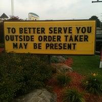 Photo taken at McDonald's by Mac M. on 8/7/2011