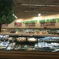 Photo taken at Hannaford Supermarket by Jenny W. on 7/28/2011