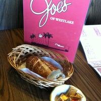 Photo taken at Joe's of Westlake by Christina H. on 5/28/2012