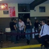 Photo taken at Masaho Disco Lounge by Luis P. on 11/19/2011