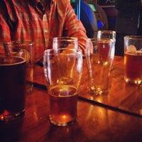Photo taken at Roebling Inn by WillMcD on 4/13/2013