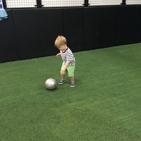 Photo taken at Upper 90 Soccer Store by WillMcD on 7/10/2016