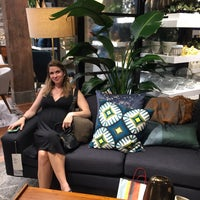 Photo taken at West Elm by WillMcD on 5/20/2017