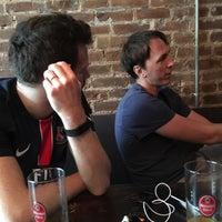 Photo taken at Minibar by WillMcD on 7/10/2016